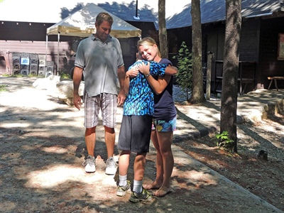 Tips for Adjusting to Life After Summer Camp