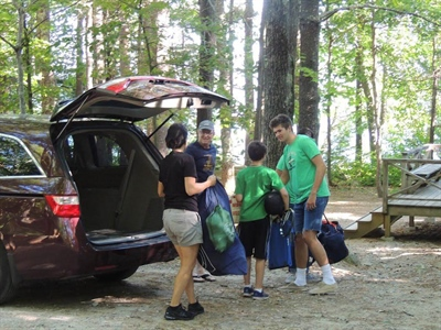 7 Mistakes Parents Make When Selecting a Summer Camp