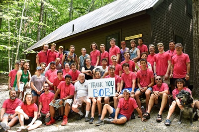 5 Qualities That Make a Good Camp Counselor
