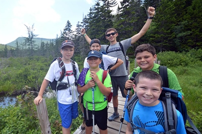 A Brief Overview of Different Types of Summer Camps